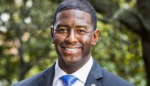 Tallahassee Mayor Andrew Gillum Makes History As First Black Man To Win Fla. Governor Primary