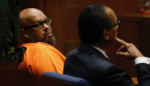 Suge Knight Pleads Guilty To Manslaughter