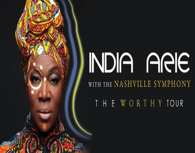 The Ultimate Date Night w/ India Arie