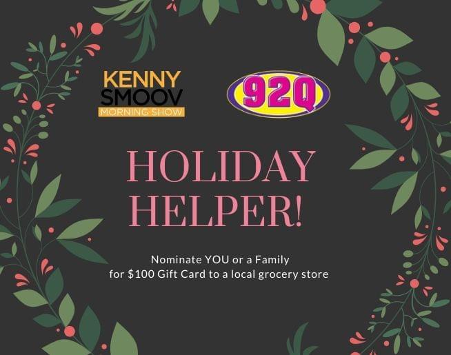 KSMS Holiday Helper
