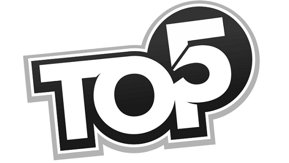 Top 5 Things You Should Know Today (11-01-19)