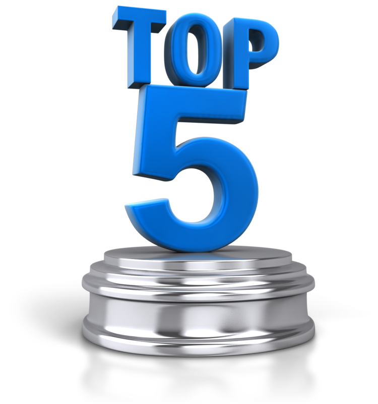 Top 5 Things You Should Know Today (11-05-19)