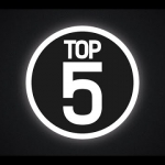 Top 5 Things You Should Know Today (11-20-19)