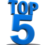 Top 5 Things You Should Know Today (12-06-19)