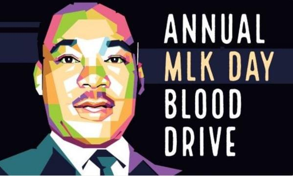 Monday, January 20, 2020 11AM – 5PM  Save a life this MLK Day by participating in Hillel's annual MLK Blood Drive. Take a moment and make a difference. Choose the time that works best for you! Walk-ins will be accommodated but pre-registrants are preferred. Click the image for more details