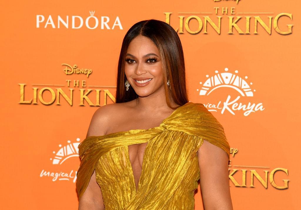 Beyonce, Lupita Nyong'o, & Jennifer Lopez Were NOT Nominated & Academy Accused Of Lacking Diversity