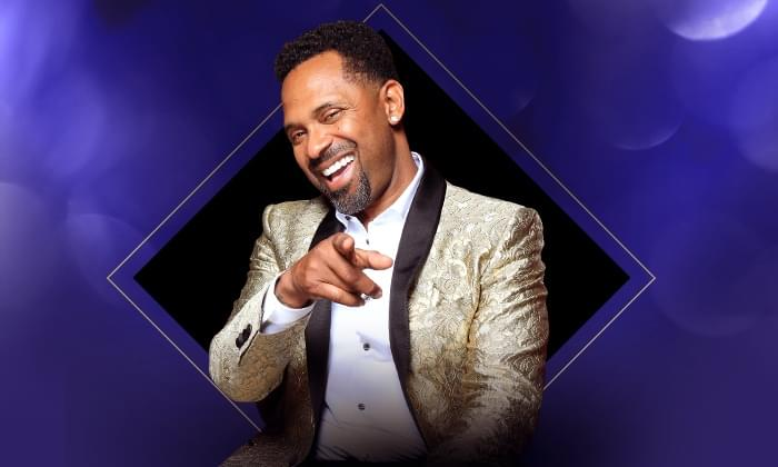 Fabulously Funny Comedy Festival Staring Mike Epps @ Municipal Auditorium March 6th