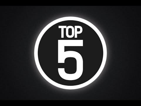 Top 5 Things You Should Know Today (01-14-20)