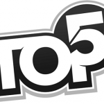 Top 5 Things You Should Know Today (01-20-19)