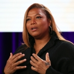 "Queen Latifah to Produce and Star in 'The Equalizer"" Reboot"