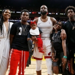 Dwyane Wade Son Zion Identifies As Female, Changes Name To Zaya