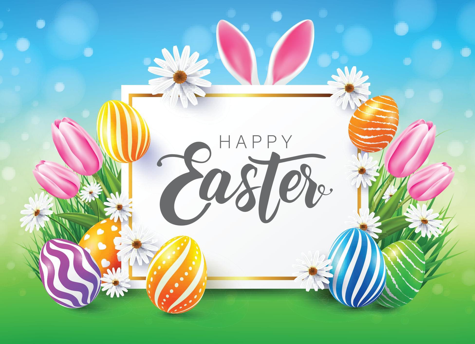 Nashville Easter