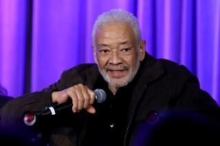 Bill Withers Passes Away at 81