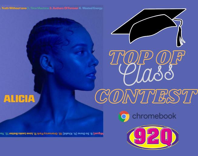 Top Of Class w/ Alicia Keys