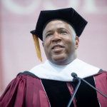 Black Billionaire Robert F. Smith Who Promised To Pay Tuition Debt of Morehouse Students Admits To Tax Fraud