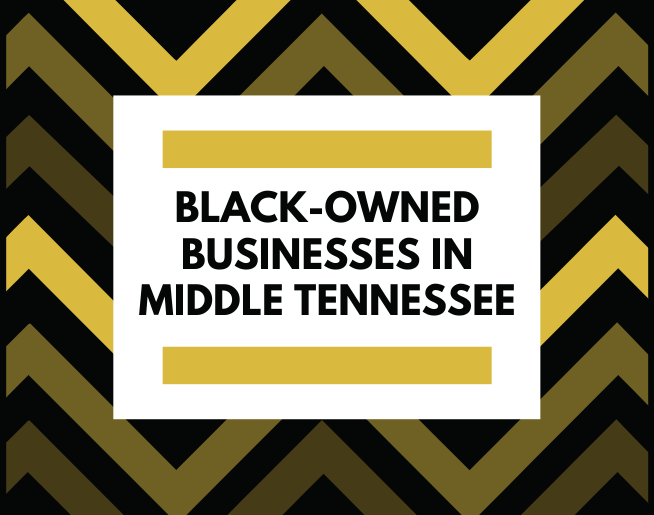 Black Business Page