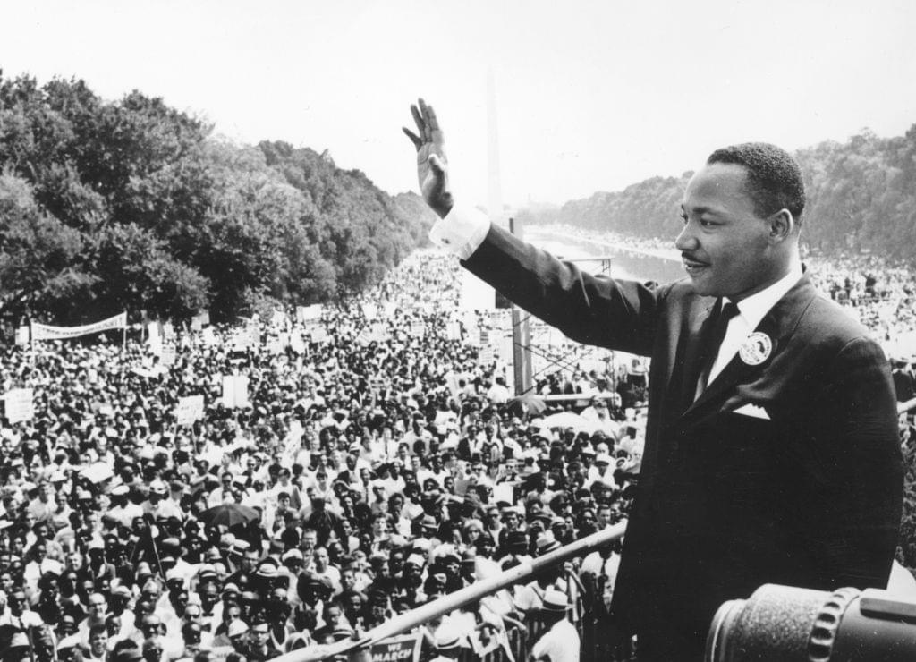 2021 Martin Luther King Events