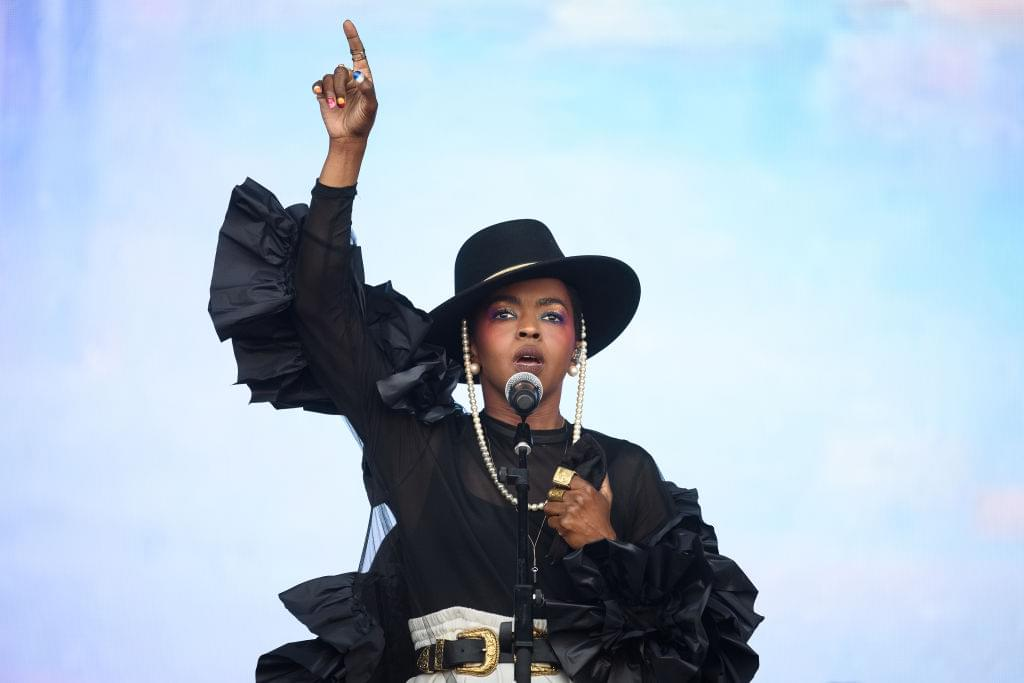 Lauryn Hill Explains Why Her Epic Album Was Her First And Last