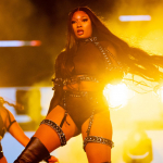 Before she was known as Megan Thee Stallion — Megan auditioned for VH1's Love & Hip-Hop (who knew)