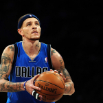 Delonte West Now Working at Rehab Center That Helped Get Him Back On His Feet