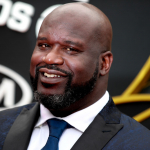 Shaquille O'Neal Joins Law Enforcement In Georgia