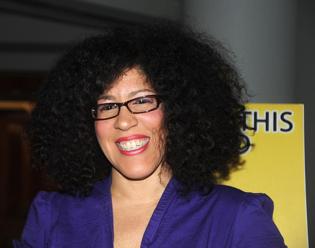 Catch A Rising Star With Rain Pryor