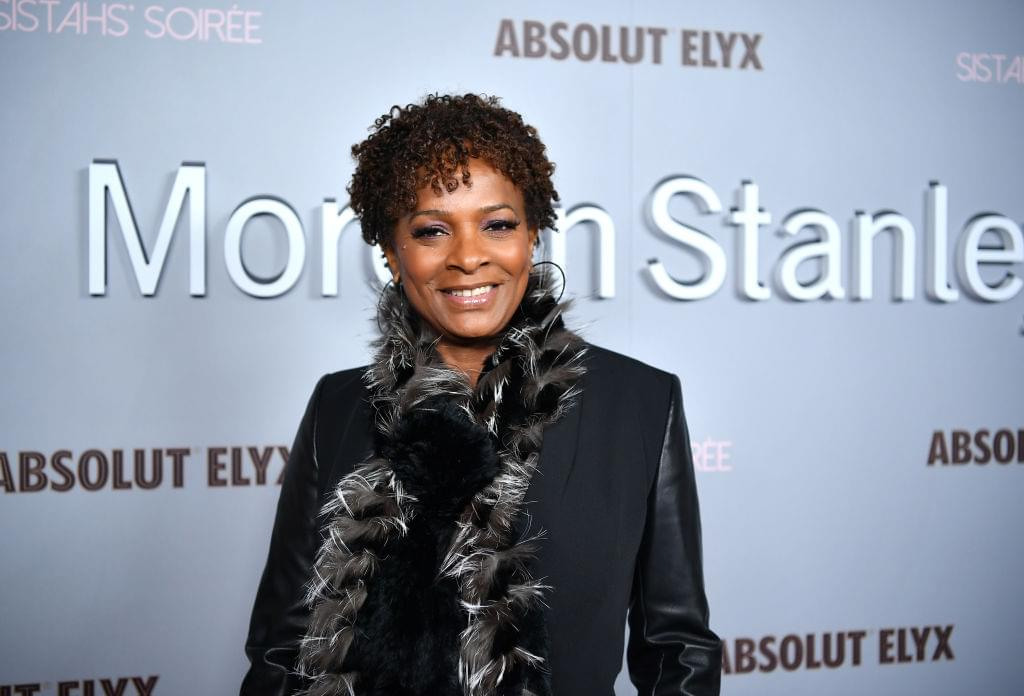 Morgan Stanley Presents Alfre Woodard's 11th Annual Sistahs' Soirée With Absolut Elyx