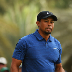 Tiger Woods had a rod inserted in his leg during an emergency surgery after a high-speed crash
