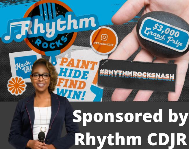 #RhythmRocksNash