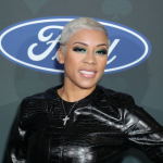 'Rich and Bored, Huh?': Keyshia Cole Says She's Thinking About Reopening Gap Between Her Teeth