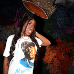 Get Ready For 'BIG POPPA' Mascara!: T'yanna Wallace Collaborates With Wet-n-Wild Beauty
