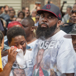 Mike Brown's father, Ferguson organizers request $20M from BLM