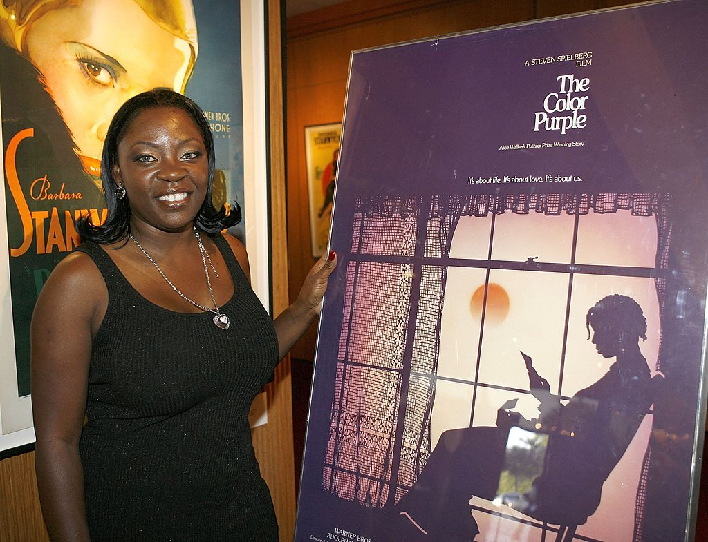 "AMPAS ""Great To Be Nominated"" Presents ""The Color Purple"""