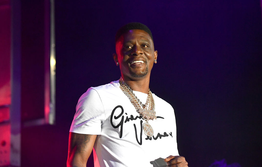 LIL BOOSIE CLAIMS INSTAGRAM IS RACIST, WANTS TO CREATE NEW BLACK-OWNED IG INSTEAD