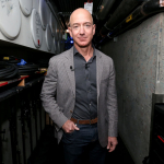 Jeff Bezos comes out in support of increased corporate taxes