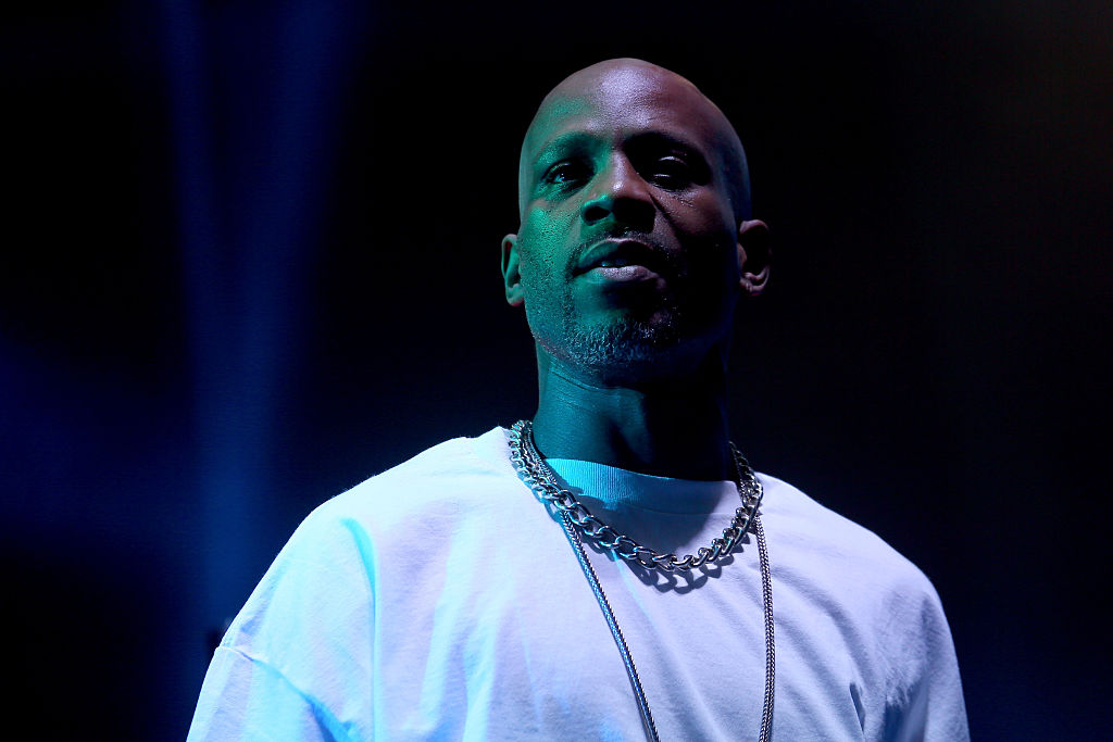 DMX has died, his family announced in a statement. He was 50.