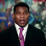 Donald Trump urging legendary NFL running back Herschel Walker to run for U.S. Senate.