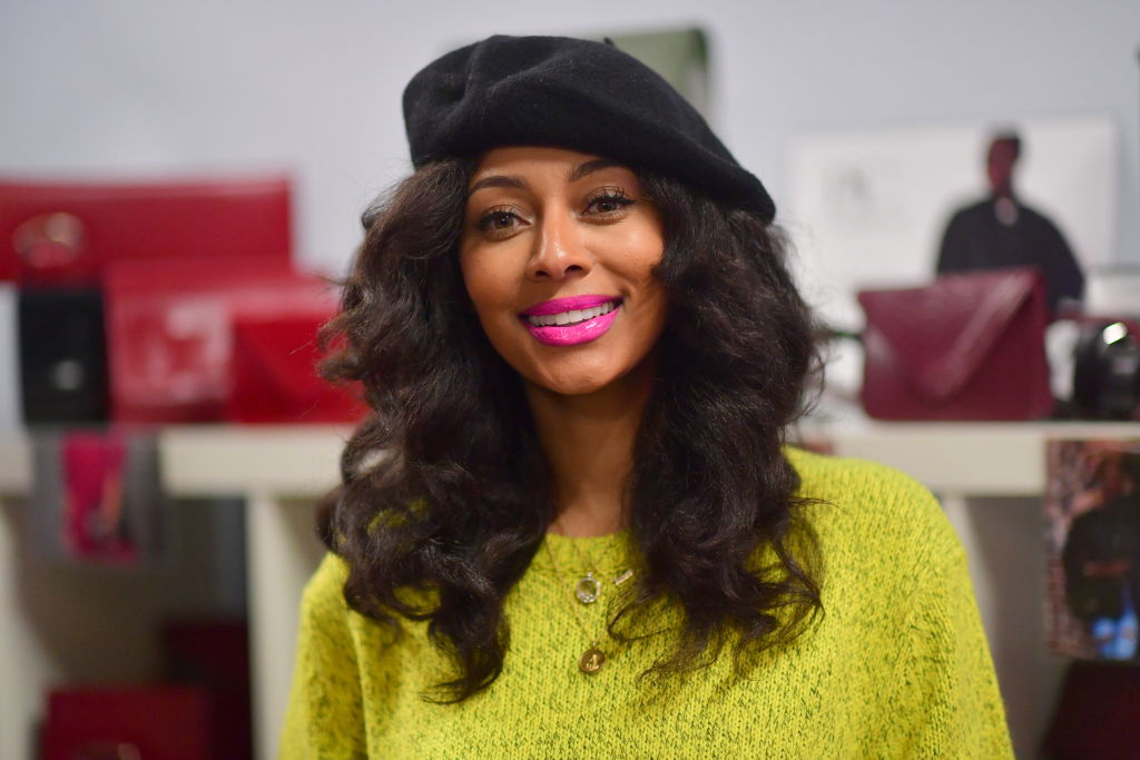 Shop For A Cause Benefiting The Keri Hilson Foundation