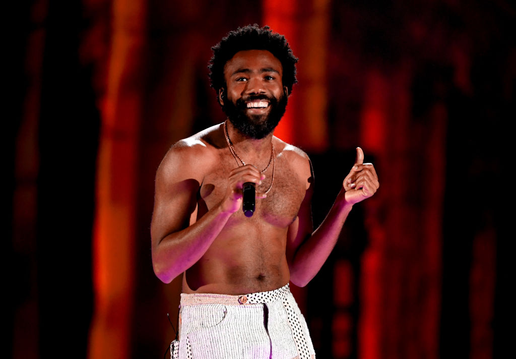 "Childish Gambino Sued For Allegedly Ripping Off ""This Is America"" (VIDEO)"