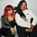 "Shekinah Jo Is Accusing Her Ex-Friend Tiny Harris Of Paying ""Blogs"" To Slander Her"