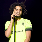 Rapper J. Cole to play for Rwanda in pro basketball league in Africa