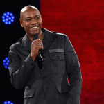 Dave Chappelle Says He Used To Buy Weed From Idris Elba
