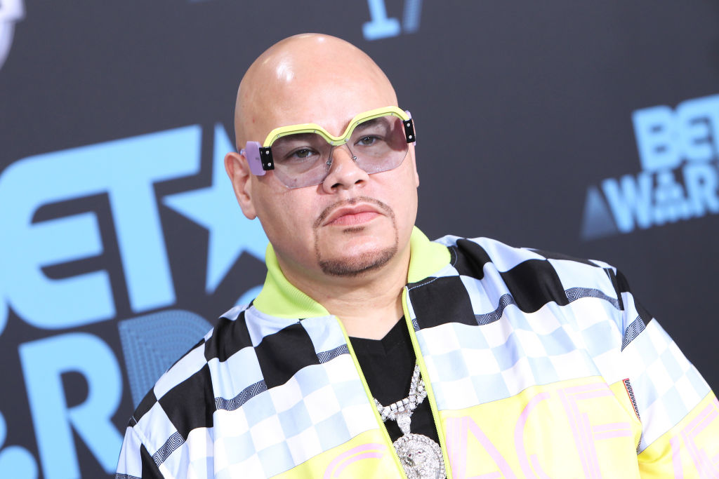 Fat Joe gave up all of his rights to Big Pun's music catalog to the late rapper's family