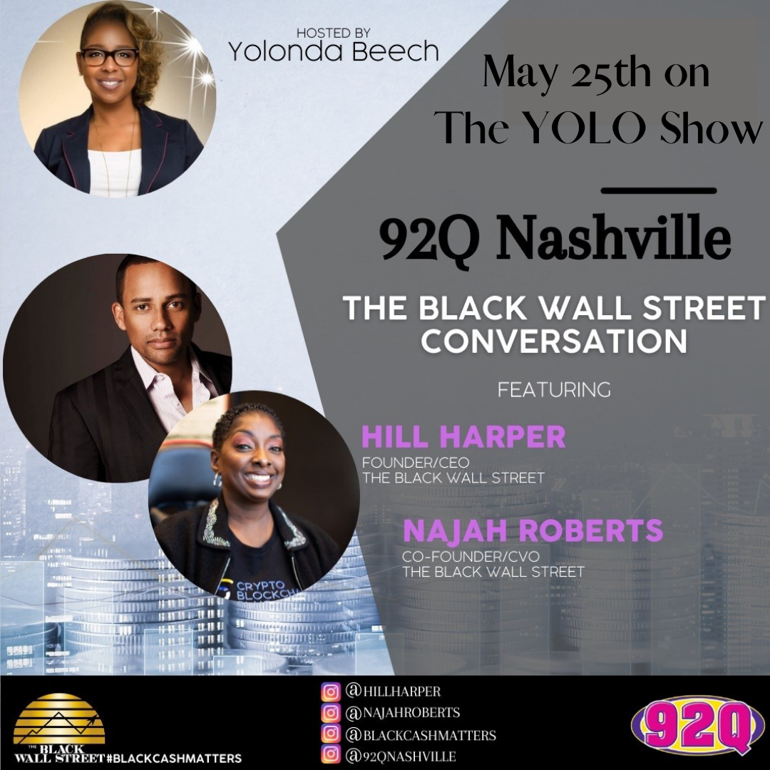 May 24th on the YOLO Show