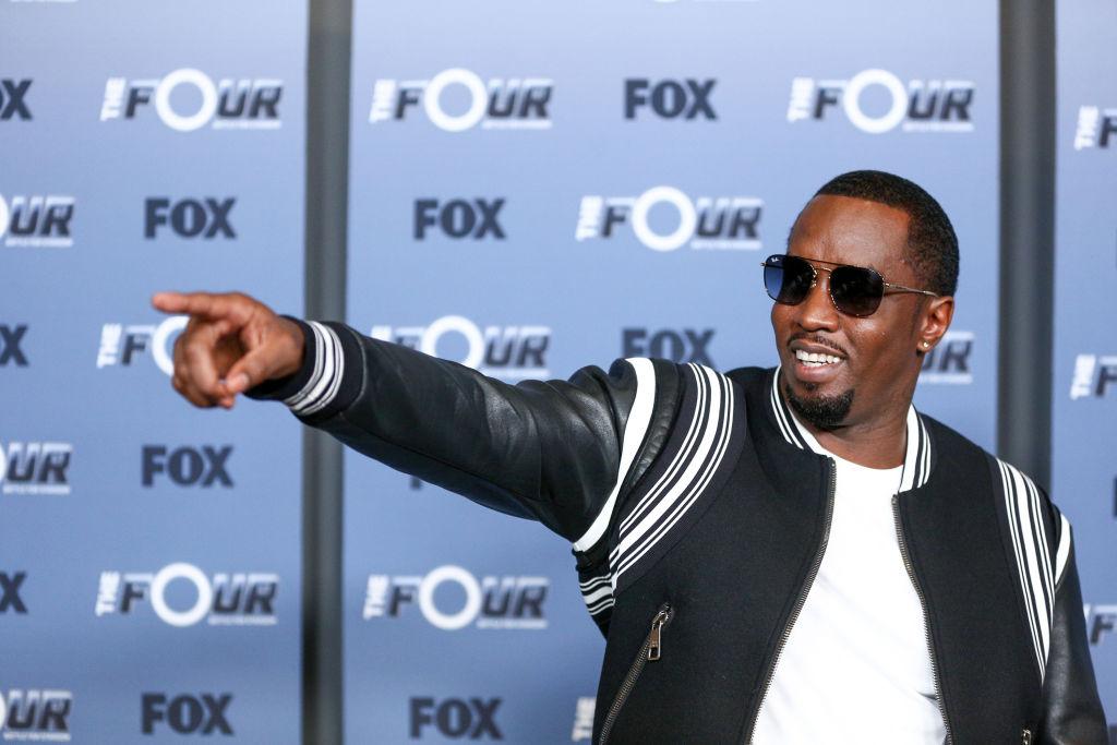 "Premiere Of Fox's ""The Four: Battle For Stardom"" Season 2 - Arrivals"