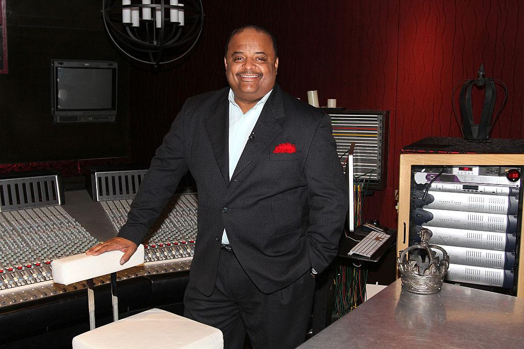 Roland Martin Hosts 12th Annual NAACP Hollywood Bureau Symposium