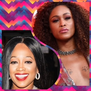 Eve and Trina to go head-to-head in next Verzuz battle