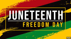 Senate Unanimously Approves A Bill To Make Juneteenth A Public Holiday