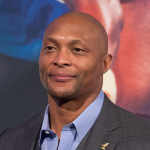 Tennessee State football coach Eddie George names his staff