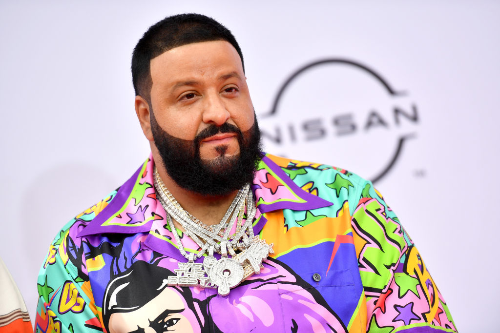 Megan Thee Stallion And DaBaby Share The Stage For DJ Khaled's Star-Studded Performance